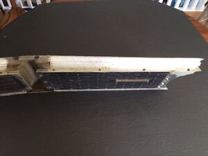 1965 Acadian SD grille , very good , rare find , $500