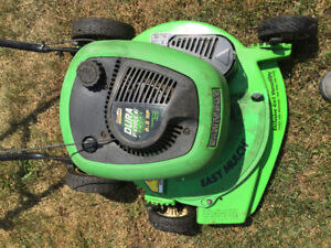 Lawn Boy Push Mower 6.5hp