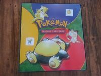 Huge Collection of Pokemon Trading Cards
