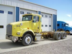 2008 Kenworth T800 C & C COMING UP FOR SALE JULY