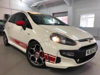 Fiat Punto Evo 1.4 16v Abarth