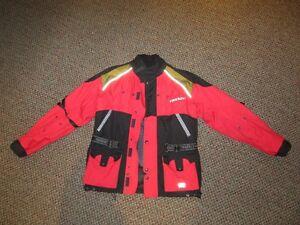 Teknic Riding Jacket as New