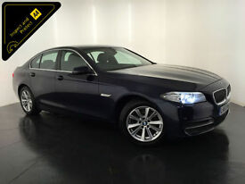 2013 63 BMW 520D SE 4 DOOR SALOON 1 OWNER BMW SERVICE HISTORY FINANCE PX WELCOME