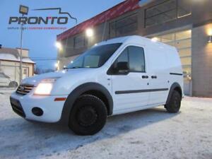 "2013 Ford Transit Connect 114.6"" XLT ** GARANTIE 1 AN/20 00"