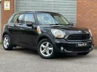 2011 Mini Countryman 1.6 One Edition One Owner Since New....Low Miles