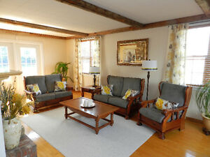 Solid Wood Furniture $300.00 OBO