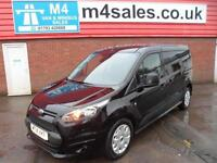 Ford Transit Connect SWB 1.6 WITH A/C NO VAT
