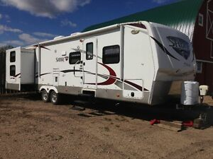 Bumper Hitch Camper Buy Or Sell Used Or New Rvs Campers