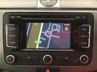 2013 VOLKSWAGEN PASSAT 1.6 TDI Bluemotion Tech Highline 4dr