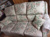 Gypsy sofa