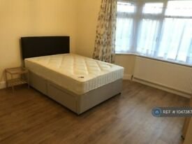 1 bedroom in Rosemary Avenue, Hounslow West, TW4 (#1047387)