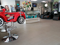 Barbers and Hairstylists Chair Rentals - Polopark