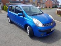 Nissan Note 1.5dCi ( 86ps ) SE