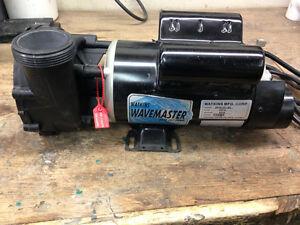 Hot Tub pump Wavemaster 6000