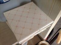 10 tiles - free