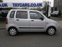 2003 SUZUKI WAGON 1.3GL 5DOORS REDUCED TO CLEAR.....NOW £995!!