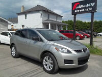 Like new  2007 Mazda CX-7 SUV