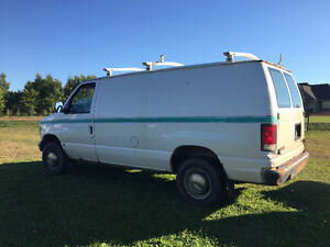 2000 Ford E-250 Other