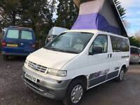 Mazda BONGO AFT 4 BERTH AFT BRAND NEW REAR CONVERION 4WD 2.5TD