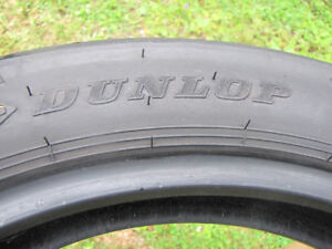 GL1100, Goldwing 1100,   Dunlop D404 used tire 130/90-17 68 H