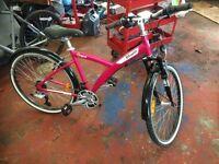 Ladies b Twin bike