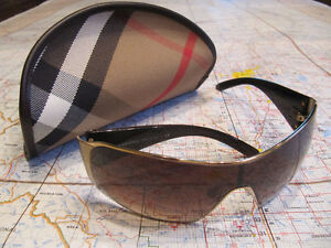 Sunglasses by BURBERRY - Italy