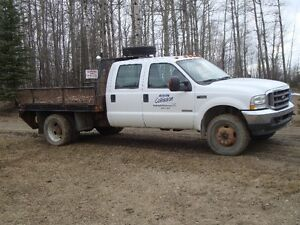 2004 Ford F-350 XLT trim Other