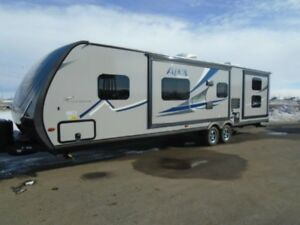 2019 Coachmen RV Apex 300 BHS