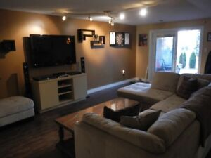 Large Walkout Basement For Rent In Vaughan Woodbridge