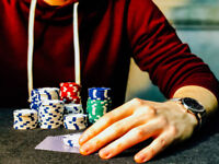 Do you smoke and gamble? Paid research study needs participants