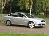 Vauxhall Vectra 1.9CDTi Elite Diesel**1 Owner**FSH**Low Mileage**Colour Nav**