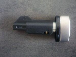 Backofen Herdknebel Schaltknebel Schaltknopf Knebel Neff Neuware silber 00173204