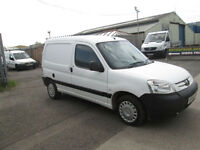 2008/58 Peugeot Partner Origin 1.6HDi ( 75 ) 800 *** NO VAT ***