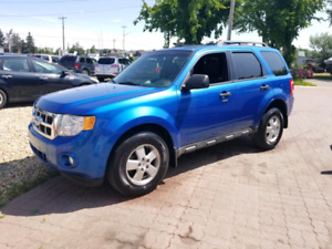 *2011 FORD ESCAPE 4X4, 6 MONTH WARRANTY & INSPECTION, CARFAX INC