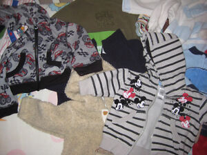 Baby Boys Clothing between 3 mths to 12 mths Windsor Region Ontario image 5
