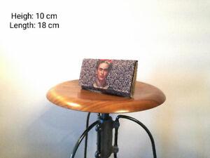 Frida Kahlo wallet