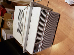 Window Mount Air Conditioner