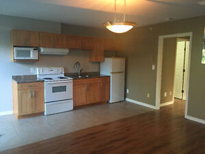 Bright 1st floor 1 bedroom suite near UVIC for rent from Sep