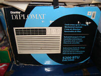 Air conditioner for window