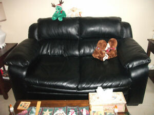 Looking for a full length or trade loveseat for one.