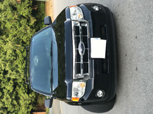 2009 Ford Escape XLT.