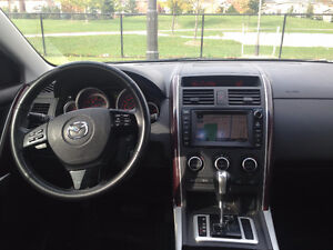 2007 Mazda CX-9 GT Limited AWD SUV, BLk Leather