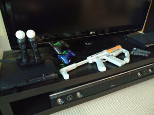 PS3 Console/Accessories/Games