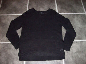 ******NEW******Black Wool Sweater******