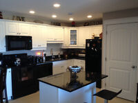 2 and 3 Bedroom Upscale Apartments