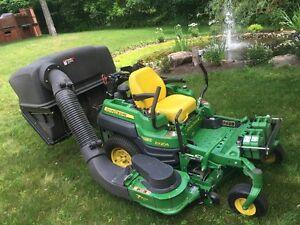 Tracteur John Deere Z920A