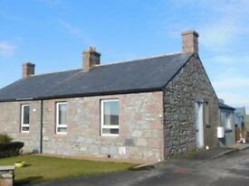 2 bedroom cottage in Inverugie, Peterhead