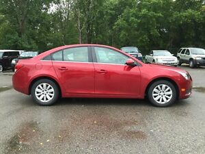 2011 CHEVROLET CRUZE 1LT * POWER GROUP * PREMIUM CLOTH SEATING * London Ontario image 7