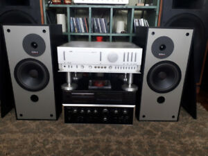 Energy ESM-2 Speakers