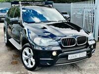 2010 BMW X5 3.0 30d SE Auto xDrive 5dr SUV Diesel Automatic